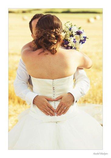 Photographe mariage - Rachel CHALOPIN Photographe - photo 3