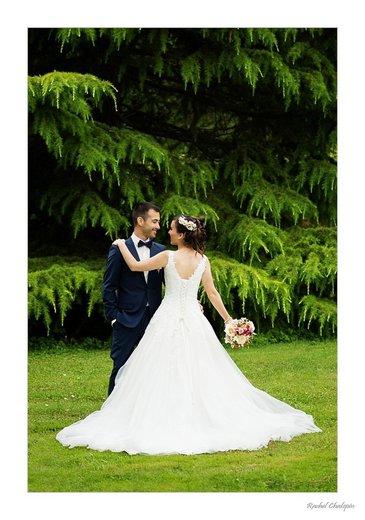 Photographe mariage - Rachel CHALOPIN Photographe - photo 18