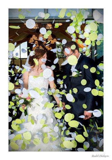 Photographe mariage - Rachel CHALOPIN Photographe - photo 25