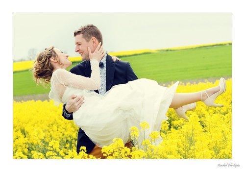 Photographe mariage - Rachel CHALOPIN Photographe - photo 16