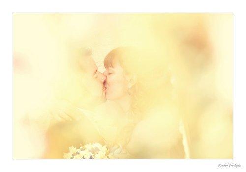 Photographe mariage - Rachel CHALOPIN Photographe - photo 1