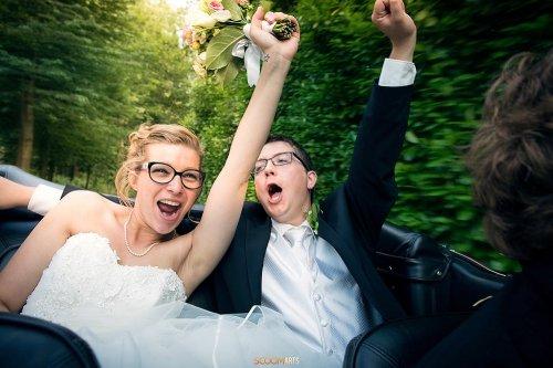 Photographe mariage - Soetaert Christopher - photo 16