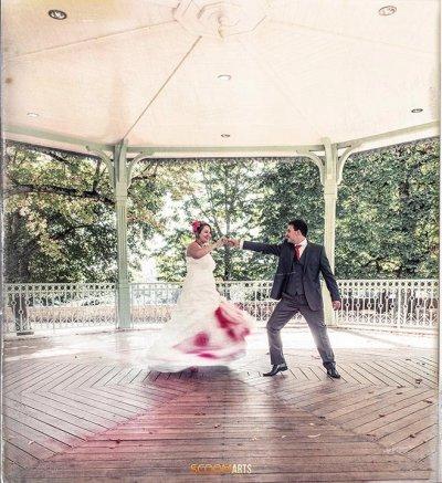 Photographe mariage - Soetaert Christopher - photo 50