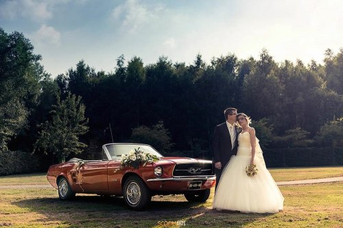 Photographe mariage - Soetaert Christopher - photo 18