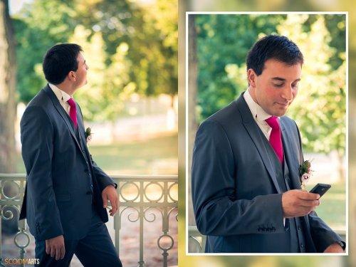 Photographe mariage - Soetaert Christopher - photo 41
