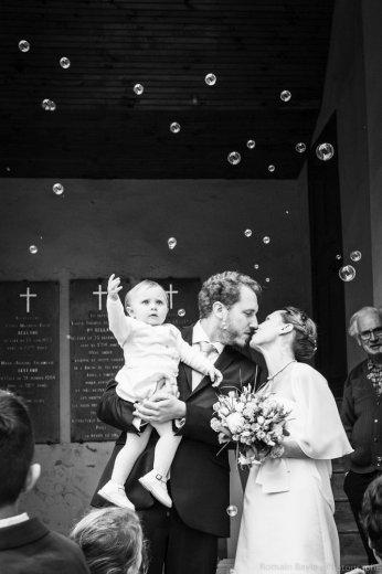 Photographe mariage - Romain Bayle - Photographe - photo 15