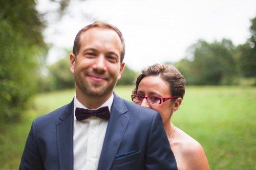 Photographe mariage - Romain Bayle - Photographe - photo 6