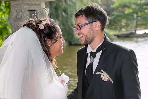 Photographe mariage - Atelier Photo Vidéo 49 - photo 50
