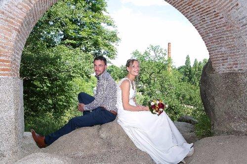 Photographe mariage - Atelier Photo Vidéo 49 - photo 34