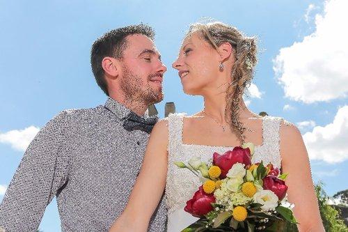 Photographe mariage - Atelier Photo Vidéo 49 - photo 32