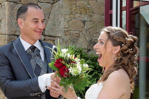 Photographe mariage - Atelier Photo Vidéo 49 - photo 39