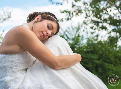 Photographe mariage - Marianne Zmokly Photographe - photo 3