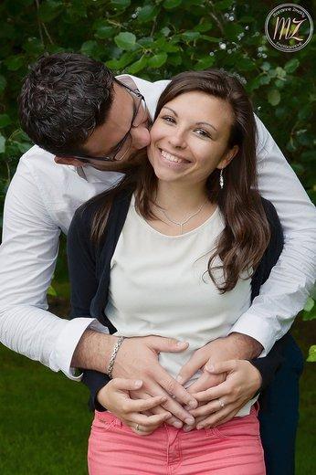 Photographe mariage - Marianne Zmokly Photographe - photo 13