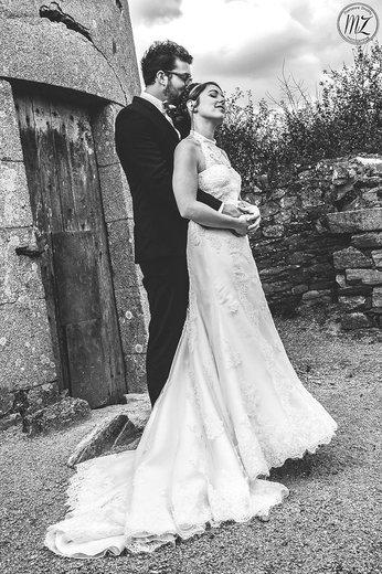 Photographe mariage - Marianne Zmokly Photographe - photo 2