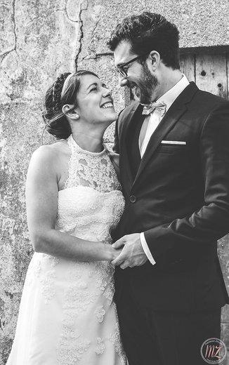 Photographe mariage - Marianne Zmokly Photographe - photo 1