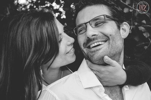 Photographe mariage - Marianne Zmokly Photographe - photo 17