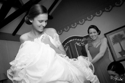 Photographe mariage - Antoine PETTON - photo 26