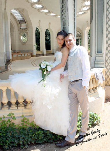 Photographe mariage - IMMORTALISER  L'INOUBLIABLE !! - photo 14