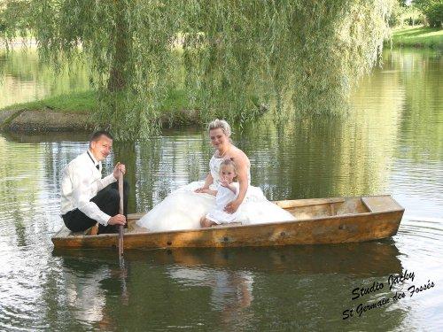 Photographe mariage - IMMORTALISER  L'INOUBLIABLE !! - photo 5