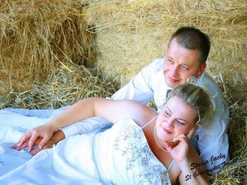 Photographe mariage - IMMORTALISER  L'INOUBLIABLE !! - photo 7