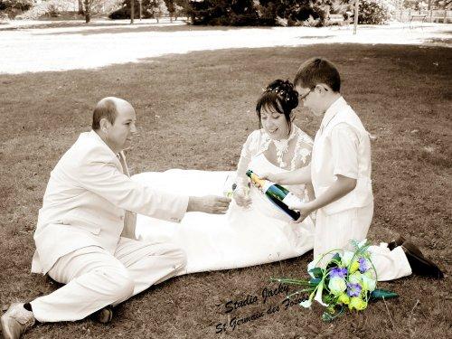 Photographe mariage - IMMORTALISER  L'INOUBLIABLE !! - photo 20
