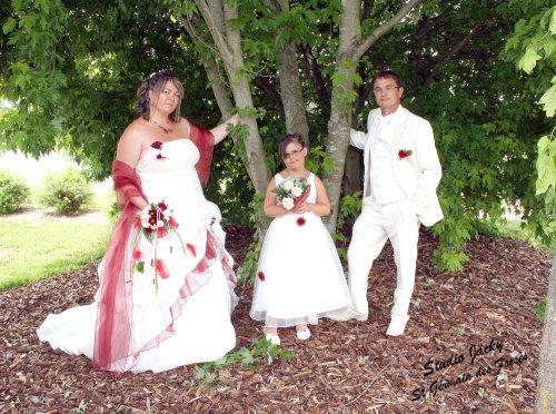 Photographe mariage - IMMORTALISER  L'INOUBLIABLE !! - photo 27