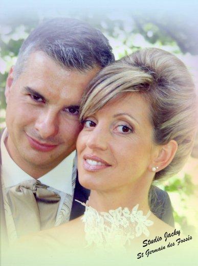 Photographe mariage - IMMORTALISER  L'INOUBLIABLE !! - photo 3