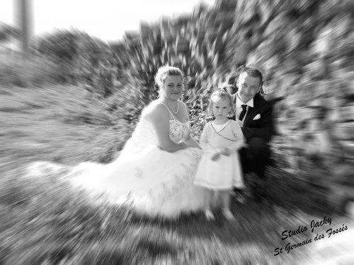Photographe mariage - IMMORTALISER  L'INOUBLIABLE !! - photo 4
