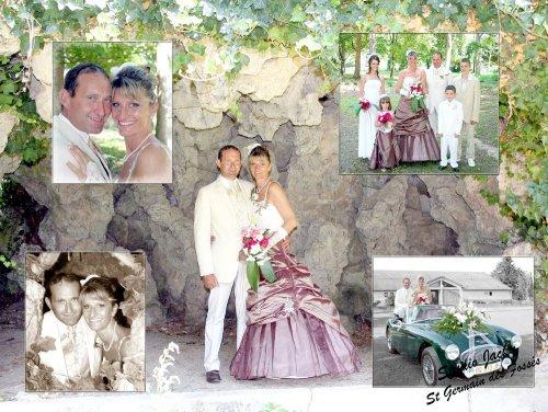 Photographe mariage - IMMORTALISER  L'INOUBLIABLE !! - photo 36