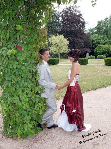 Photographe mariage - IMMORTALISER  L'INOUBLIABLE !! - photo 10