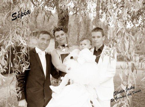Photographe mariage - IMMORTALISER  L'INOUBLIABLE !! - photo 16