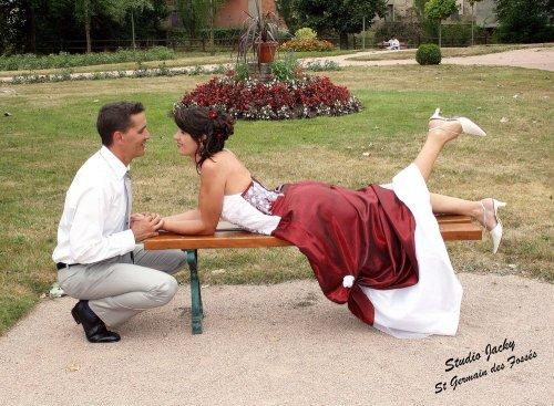 Photographe mariage - IMMORTALISER  L'INOUBLIABLE !! - photo 9