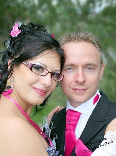 Photographe mariage - IMMORTALISER  L'INOUBLIABLE !! - photo 11
