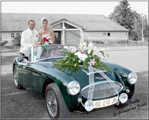 Photographe mariage - IMMORTALISER  L'INOUBLIABLE !! - photo 22