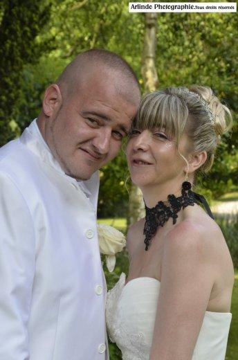 Photographe mariage - Arlindo Photographie - photo 16