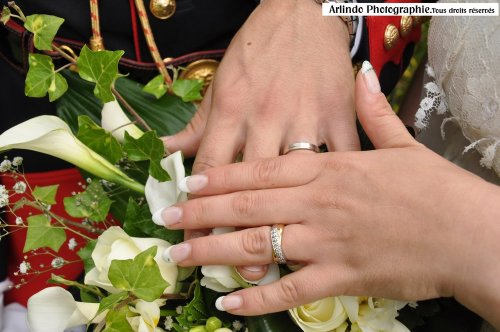Photographe mariage - Arlindo Photographie - photo 4