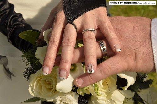 Photographe mariage - Arlindo Photographie - photo 20