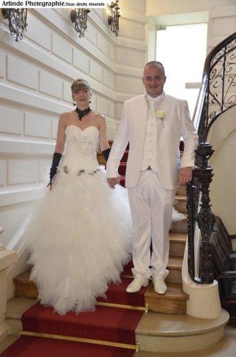 Photographe mariage - Arlindo Photographie - photo 21