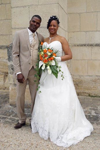 Photographe mariage - Arlindo Photographie - photo 11