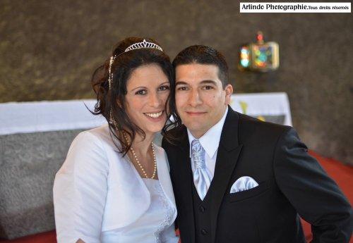 Photographe mariage - Arlindo Photographie - photo 5