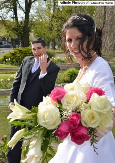 Photographe mariage - Arlindo Photographie - photo 18