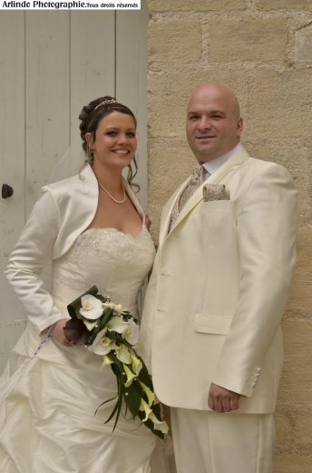 Photographe mariage - Arlindo Photographie - photo 10