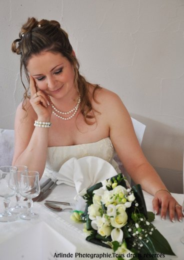 Photographe mariage - Arlindo Photographie - photo 6