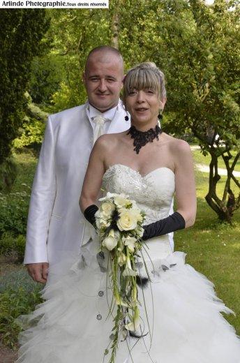 Photographe mariage - Arlindo Photographie - photo 27