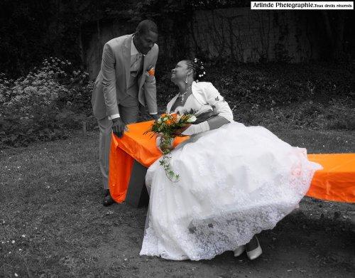 Photographe mariage - Arlindo Photographie - photo 28