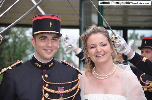 Photographe mariage - Arlindo Photographie - photo 26