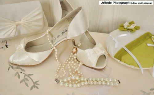 Photographe mariage - Arlindo Photographie - photo 8