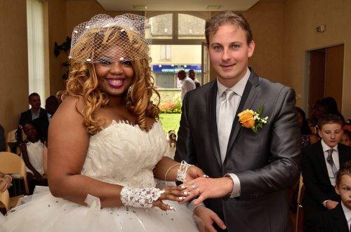 Photographe mariage - Arlindo Photographie - photo 29