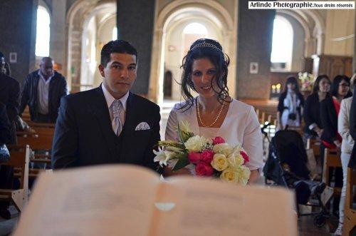 Photographe mariage - Arlindo Photographie - photo 24