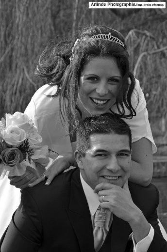 Photographe mariage - Arlindo Photographie - photo 15